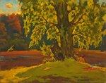Утро холст, масло 57 x 44 см. 1978.