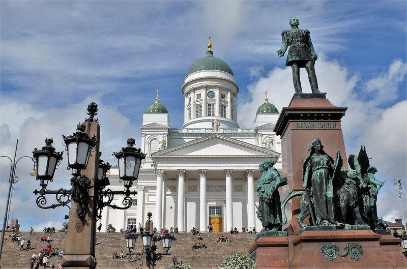 Хельсинки секс туризм