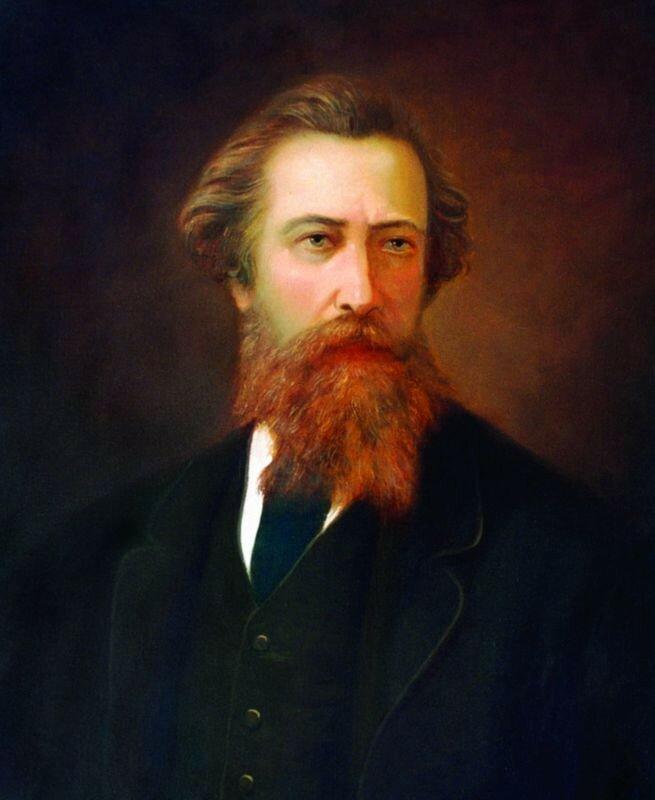А.К. Толстой М. Решетнев
