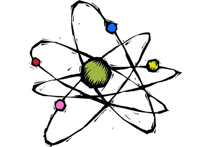 С днем работника Атомной Промышленности!