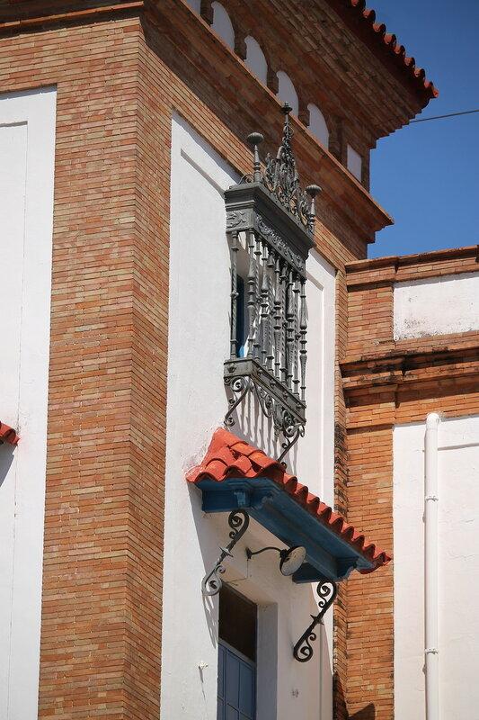 Jerez railway station (Estación de Jerez de la Frontera)
