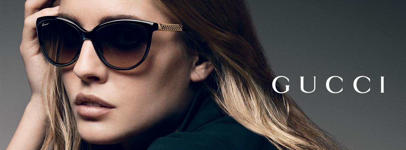 Модные брендовые очки (1 фото)