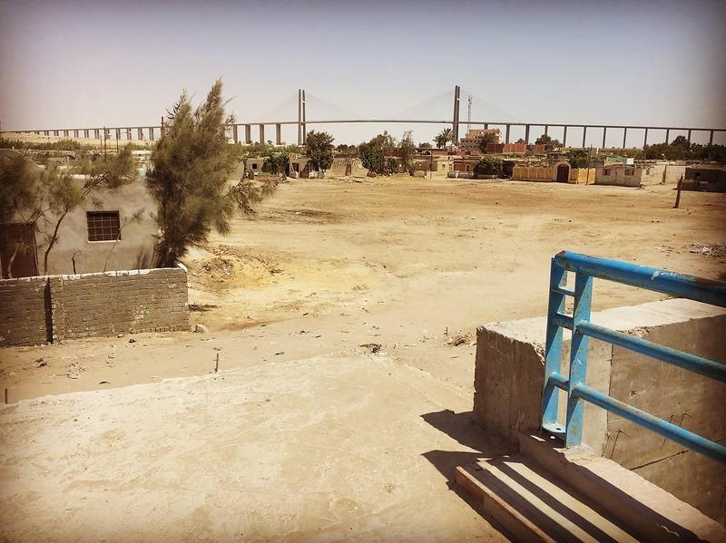 В настоящее время, Суэцкий канал является одним из основных источников дохода Египта, наряду с добыч
