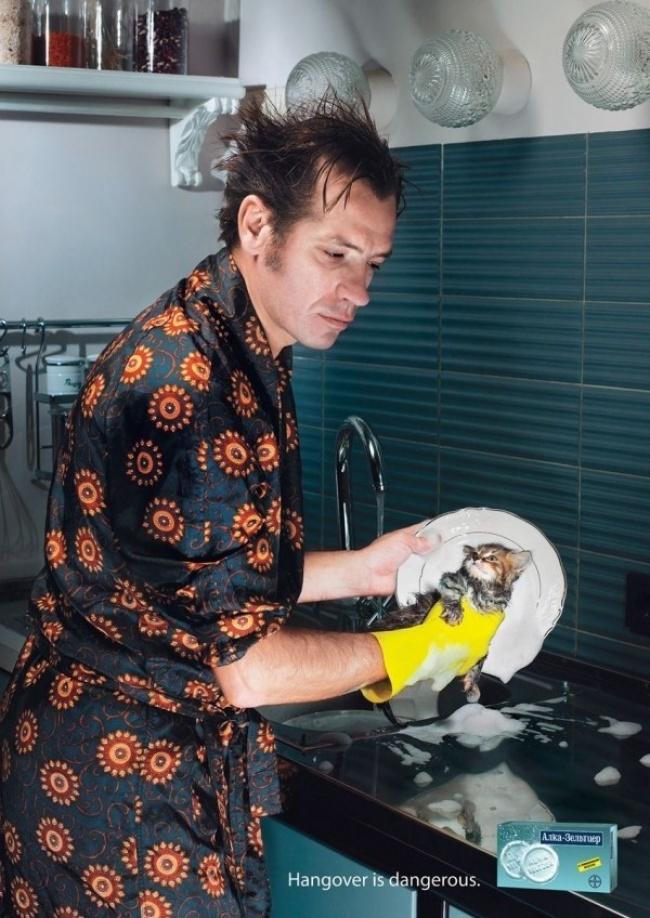 © alkaseltzer.com  Сниткой для чистки зубов семечки вкиви больше нестрашны