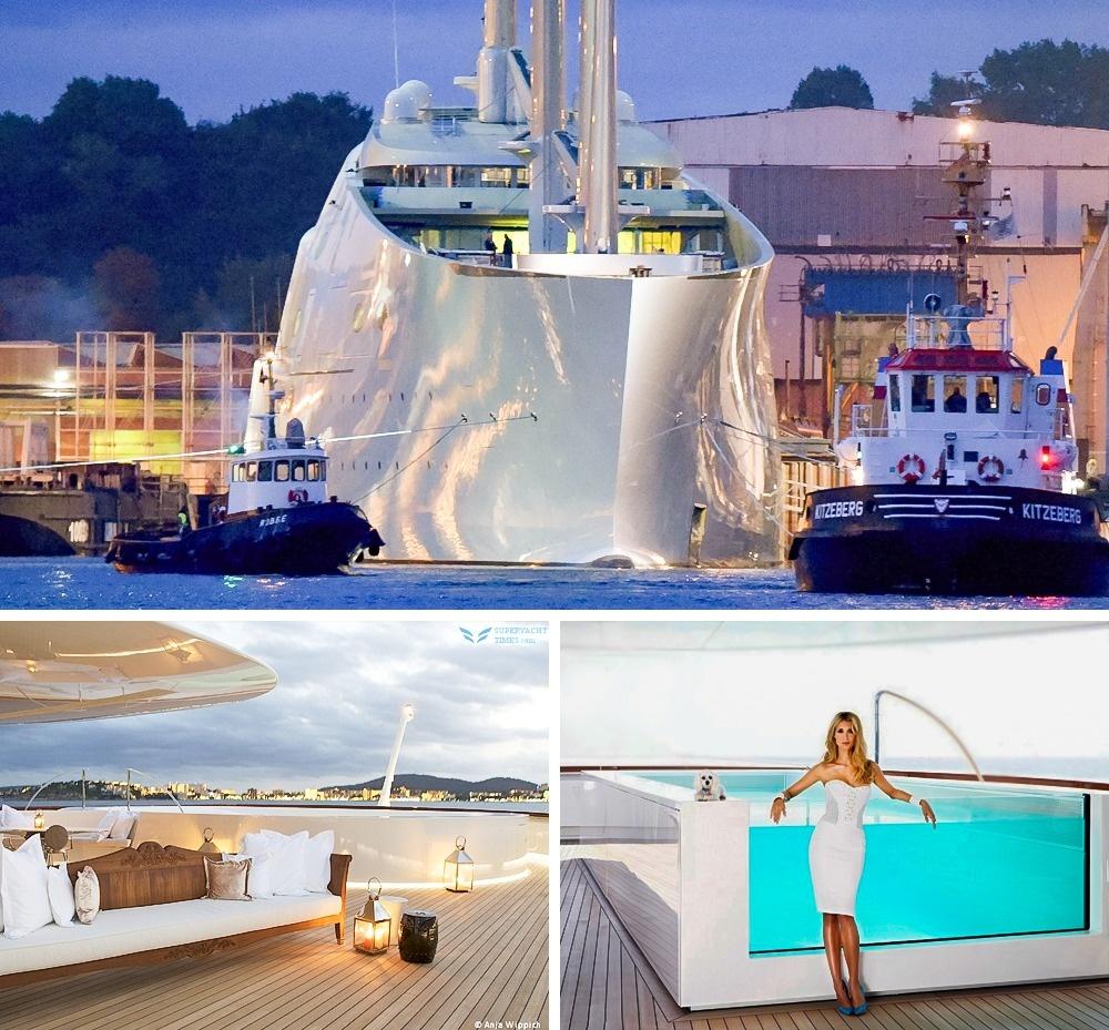 10невозможно крутых яхт, которые мыкупим, когда станем миллионерами (11 фото)