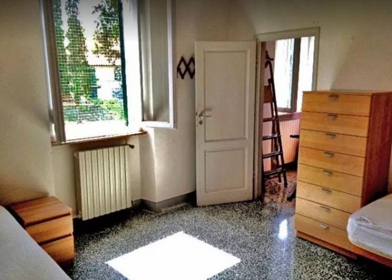 Флоренция, Италия — 945 долларов. Цена в местной валюте: 800 евро в месяц. Размер: квартира с двумя