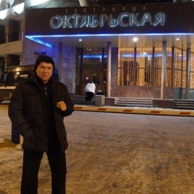 Адвокат целителя Сергей Жорин говорит, что Анатолий Кашпировский в прекрасной физической форме.