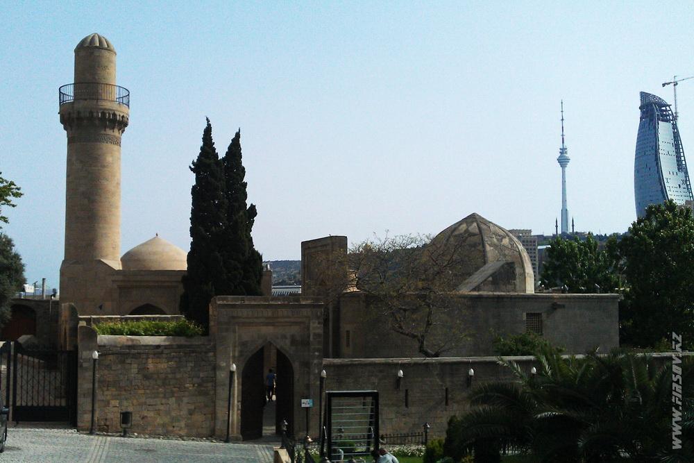 Baku_Old_Town 17.JPG