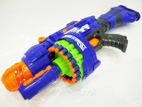 Автомат Blaze Storm 7051 с мягкими пулями