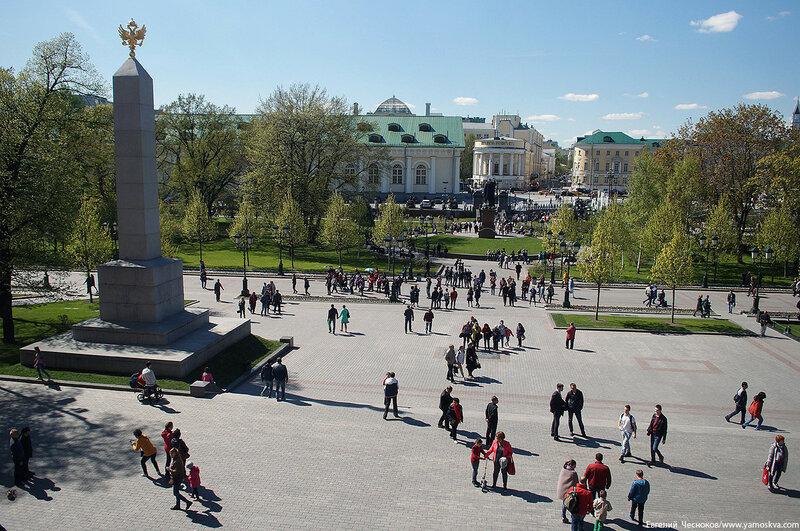 31. Александровский сад. 14.05.17.18..jpg