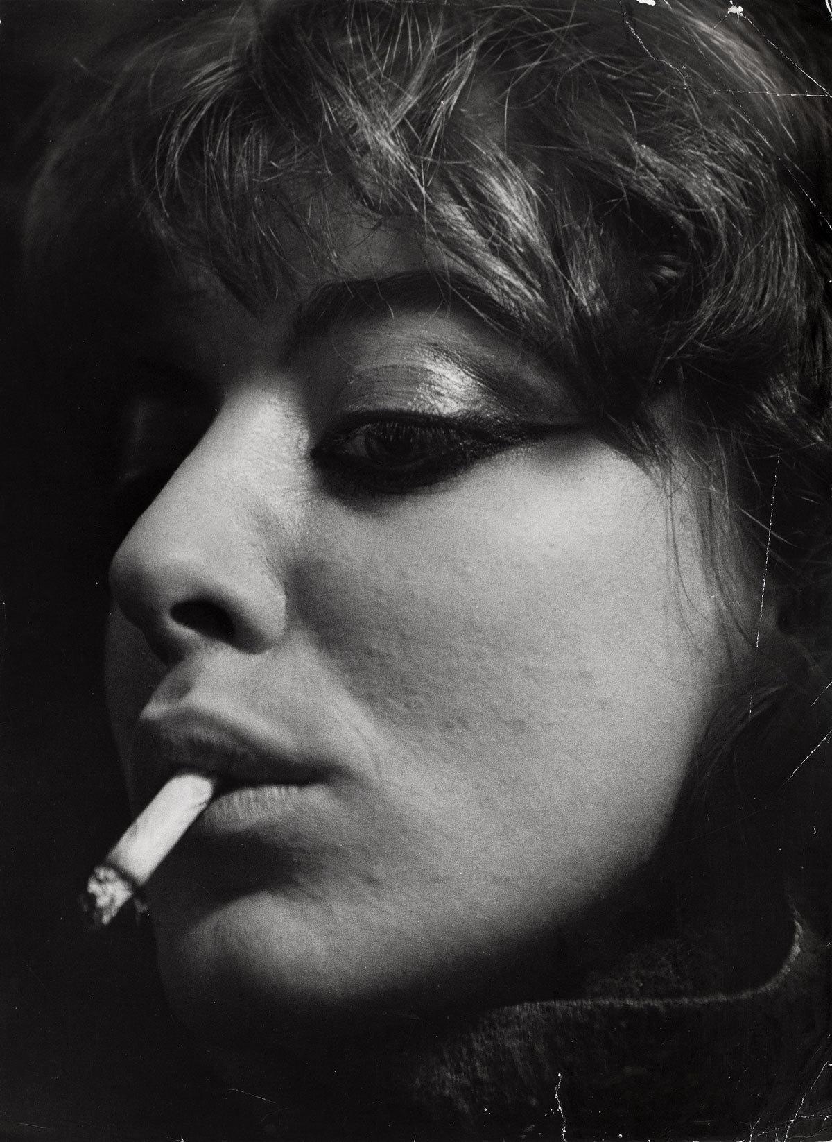 """La Vie Folle"" Ed van der Elsken Retrospective in Paris (9 pics)"