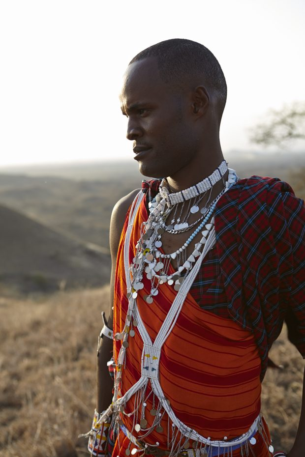 ALAMA Jewelry Promotes The Legacy of The Maasai Tribe (16 pics)