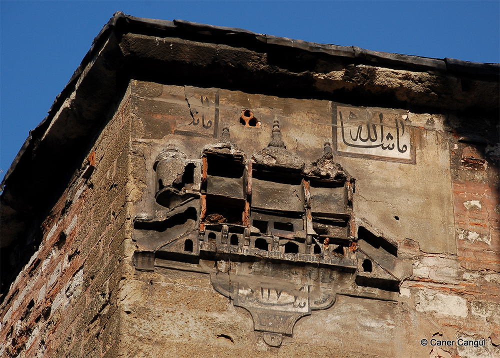 The Ornate Bird Palaces of Ottoman-Era Turkey