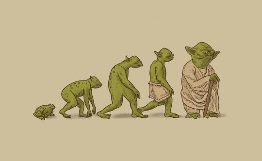 Damn Funny Illustrations