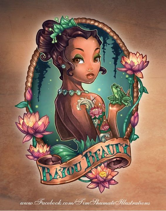In-Focus: Illustrations by Tim Shumate