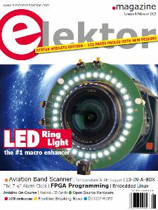 Magazine: Elektor Electronics - Страница 11 0_12ca6f_9dda8d5c_orig