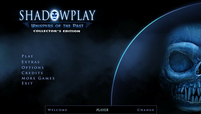 Shadowplay: Whispers of the Past CE