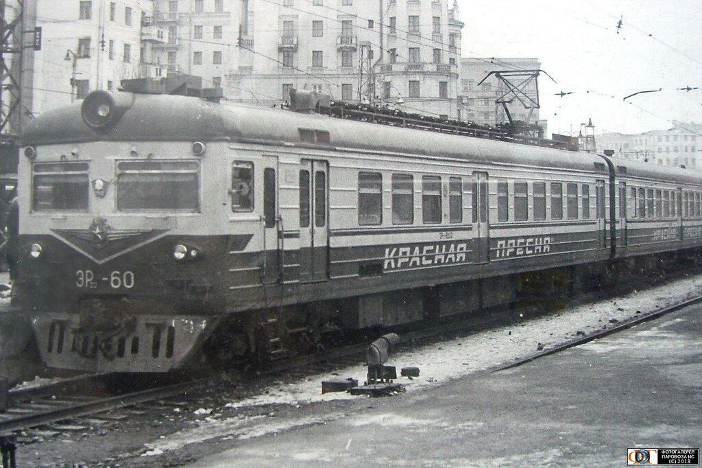 416216 Электропоезд _Красная Пресня_.jpg кон. 60-нач 70-х.jpg
