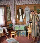 В татарском доме