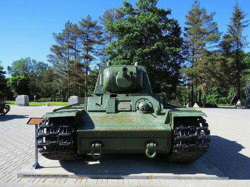 КВ-1 (музей Прорыв) _920.JPG