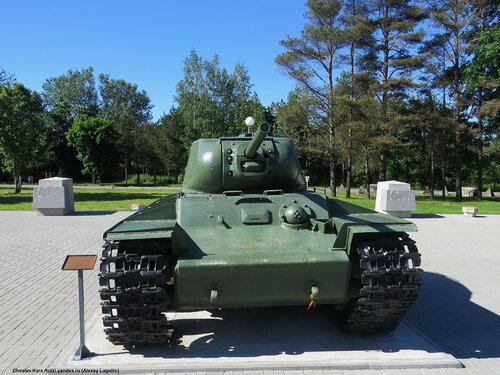 КВ-1С (музей Прорыв) _1600.JPG