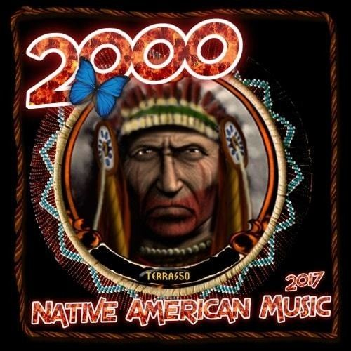VA - 2000 - Native American Music (2017)