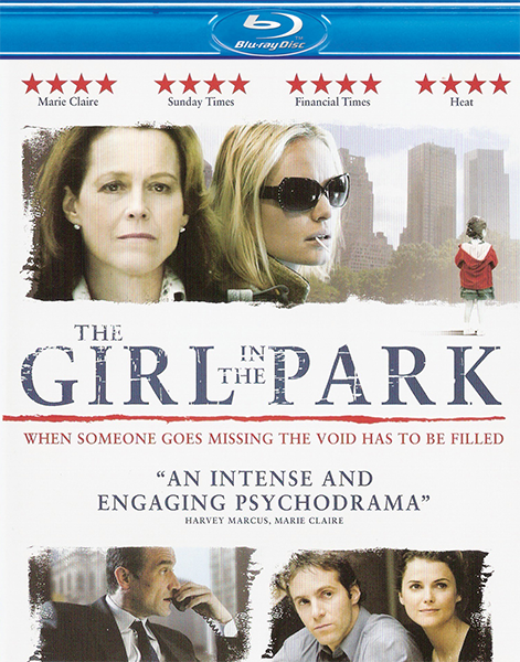 Девушка в парке / The Girl in the Park (2007/BDRip/HDRip)