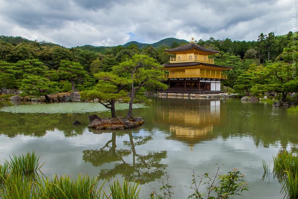 Япония. Часть 11. Киото (2)