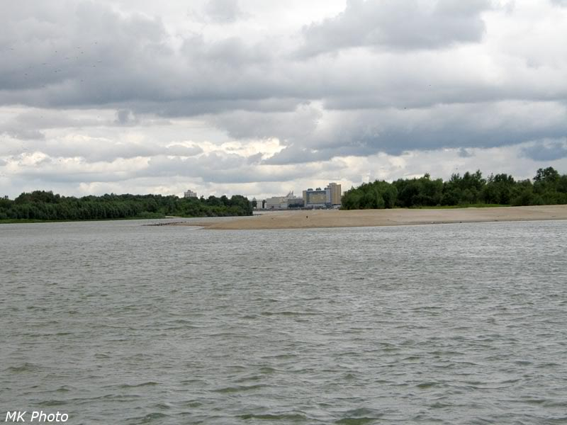 Остров Кировский