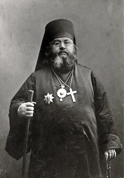 Епископ Алексий (Дородницын)