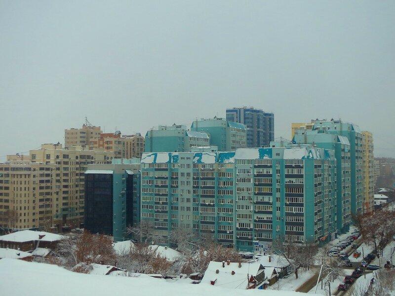 Одноэтажная Самара садовая и др 050.JPG