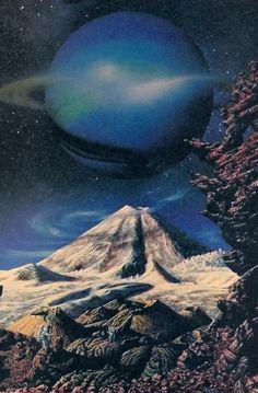 С днем уфолога и НЛО. Фантастическая красота открытки фото рисунки картинки поздравления