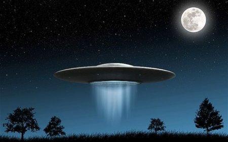 Сегодня отмечают всемирный день уфолога и НЛО