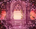 send-rolled-10-X8-Old-Stone-Castle-Backdrop-rose-wedding-Printed-Fabric-Photography-Background-G0035 (1).jpg
