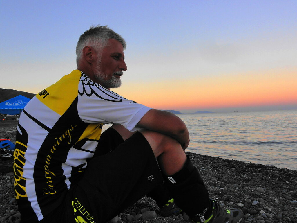 Блог компании Триал-Спорт: GT: Крымские хроники. Часть третья – Идем на Восток
