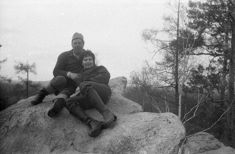 Соколиный камень, 80-е