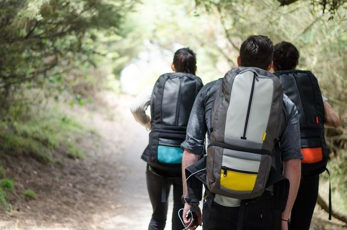 4. Разумеется, объединив эти две части, можно довести объем рюкзака до 34 л.