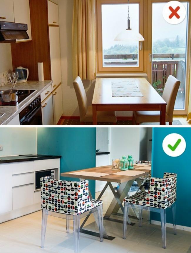 © depositphotos  © depositphotos  Если оптимизировать место намаленькой кухне, тоона б