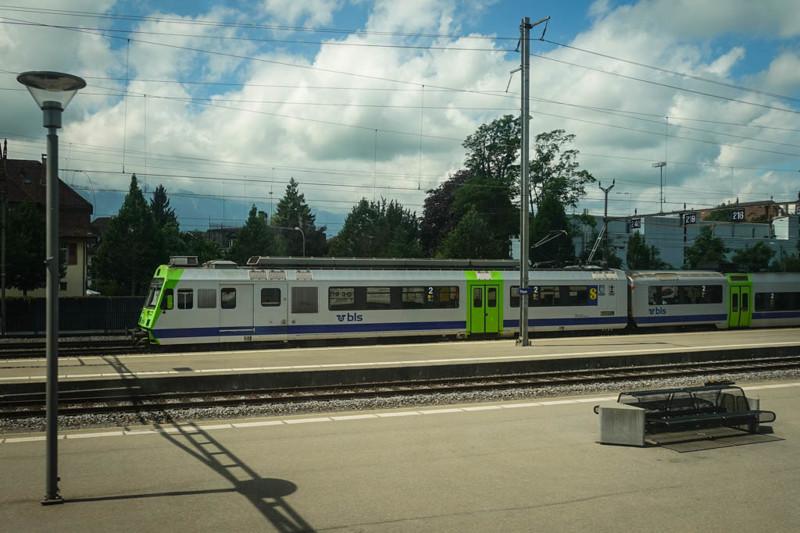 Кстати, не все поезда в стране принадлежат федеральному железнодорожному агентству. Есть и частные л