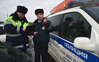 ВАстрахани неизвестные расстреляли двоих полицейских