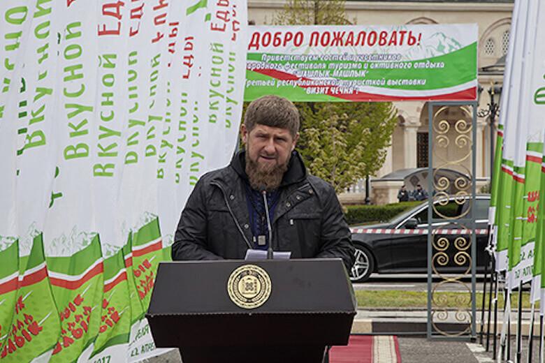 «Роснефть» небудет торговать Чечне областные активы