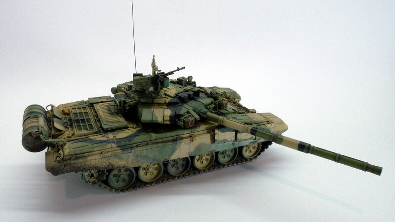 т-90а вазеринг