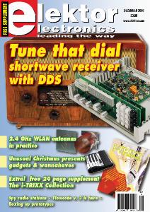 Magazine: Elektor Electronics - Страница 8 0_18fb4c_9ff106cd_orig