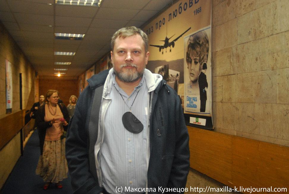 Игорь Ворскла
