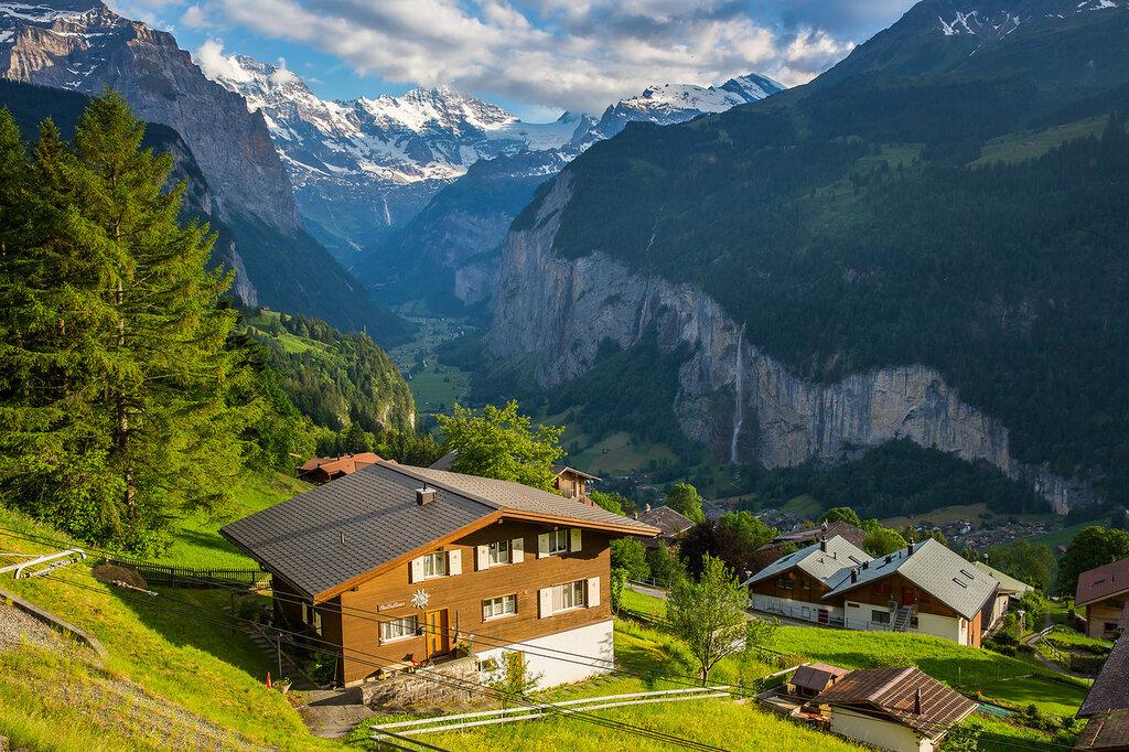красивые места швейцарии картинки оставить отзыв только
