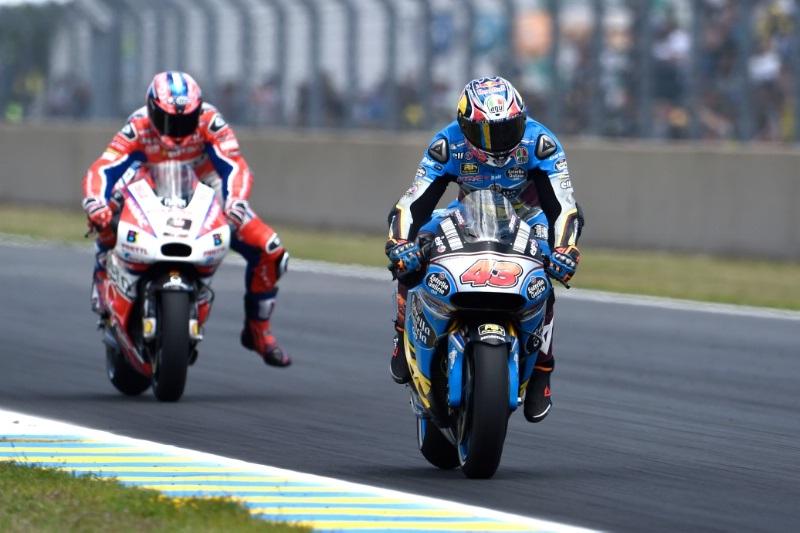 Джек Миллер может перейти в команду Pramac Ducati