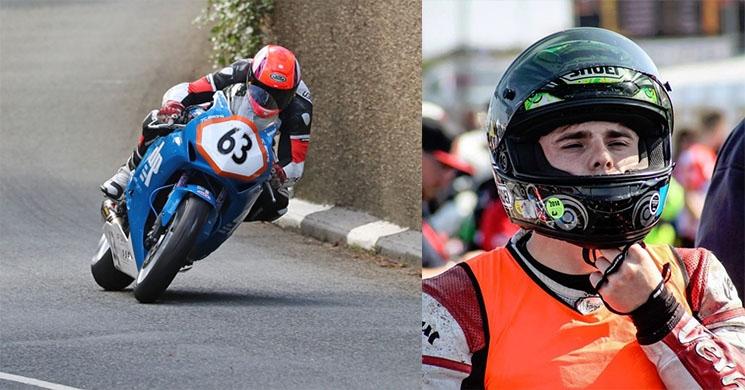 TT 2017: голландец Йохем ван ден Хоек погиб в гонке Superstock TT