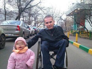Суд решит вопрос об освобождении из-под стражи инвалида Мамаева