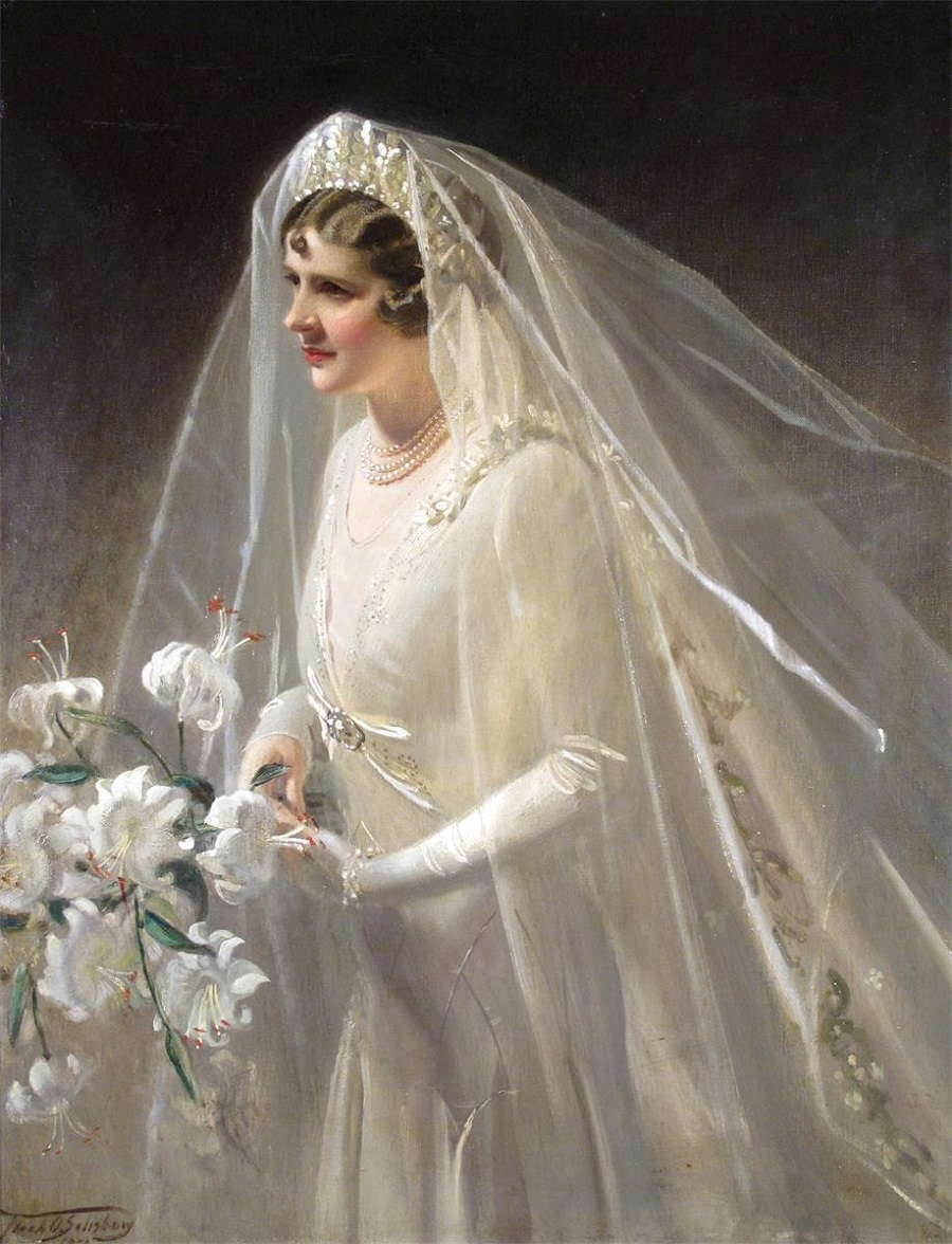 The Bride, Sylvia, 1950.Jpeg