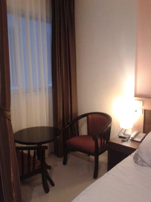 Мебель гостиницы Таиланд